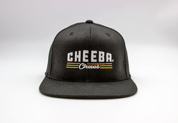 Original Cheeba Chews Snapback