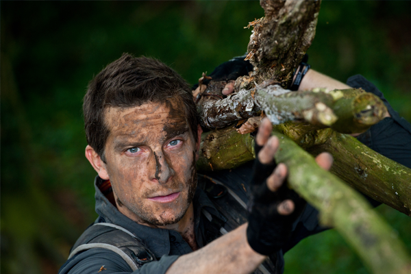 8 Essential Survival Tips from Bear Grylls