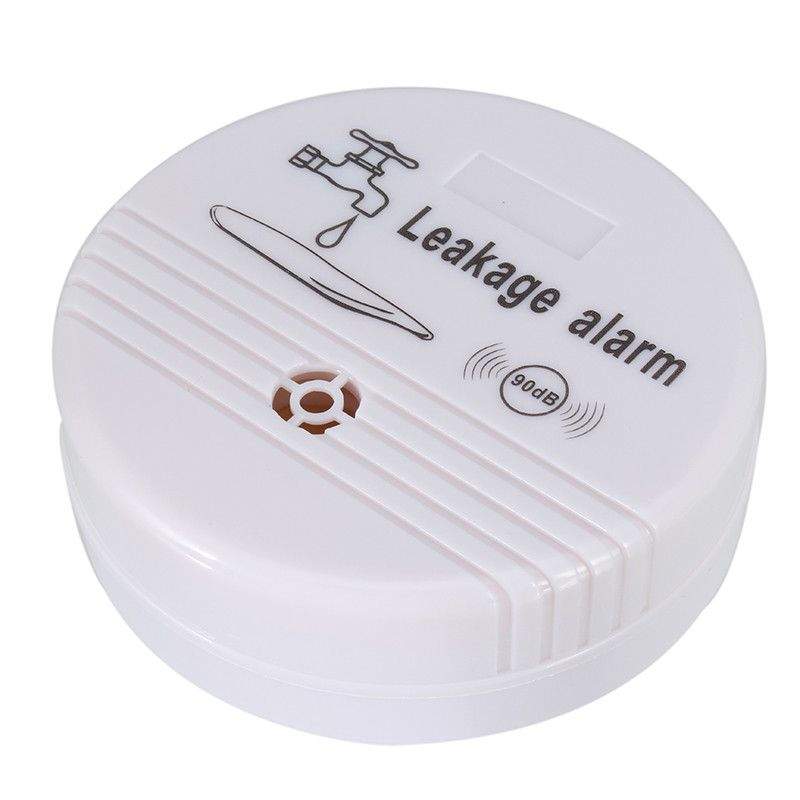 Leakage Alarm - Survival Apex