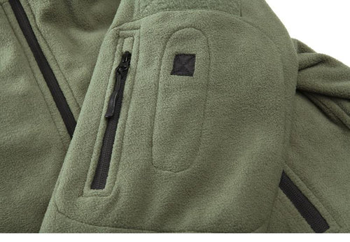 All Season Fleece Jacket - Survival Apex