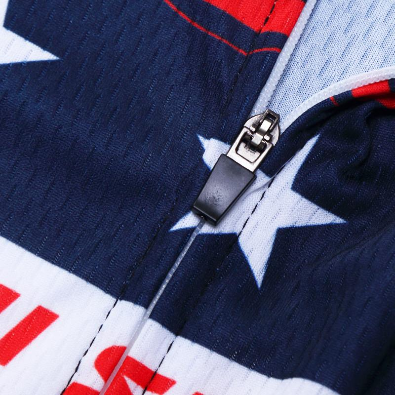Cycling Jersey - Anti-sweat & Quick-dry-Survival Apex