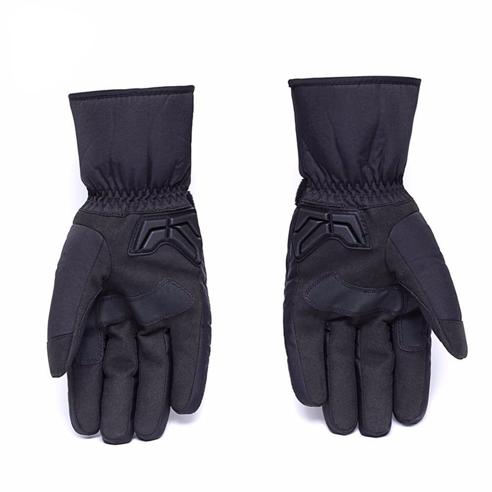 Extra Warm Protective Gloves - Waterproof & Windproof-Survival Apex