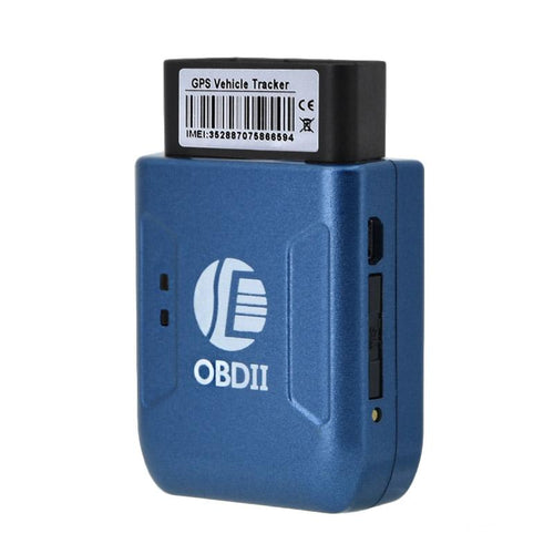 OBD2 Real Time GPS tracker-Survival Apex