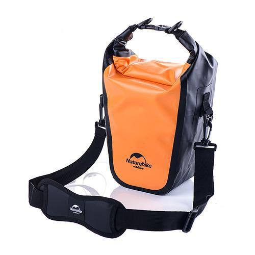 Outdoor Waterproof Camera Bag-Survival Apex