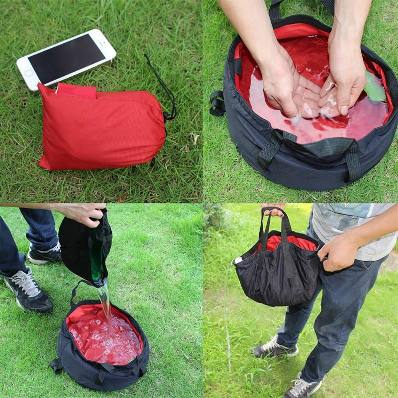 Portable Washbasin-Survival Apex