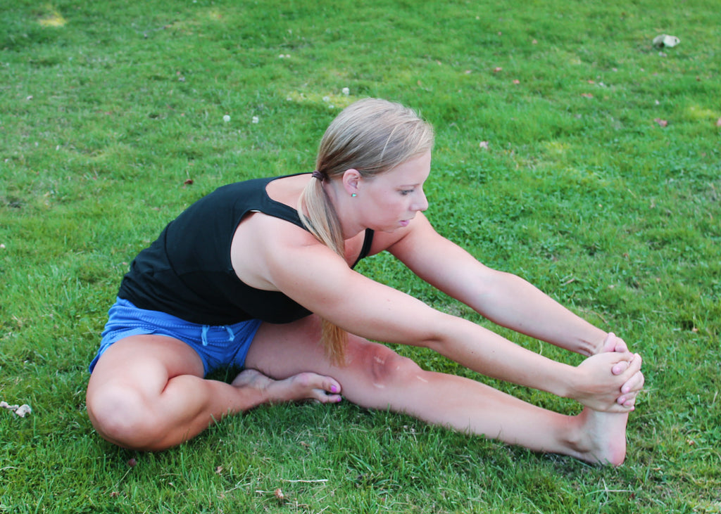 Trigger Point Therapy for the Hamstrings