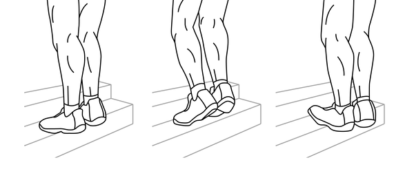 Self-Help for Achilles Tendinitis