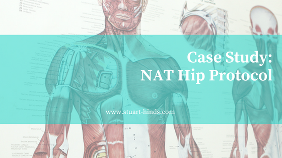 The NAT Hip Protocol: A Case Study