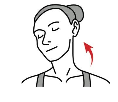 Five Stretches for Frozen Shoulder
