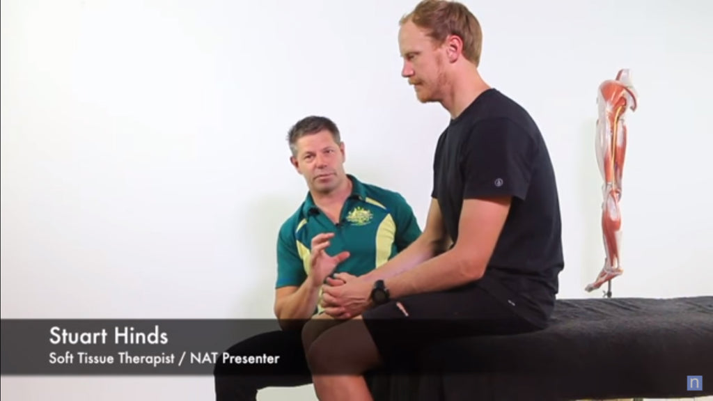 Using the Sitting Slump Test to Assess Sciatic Pain