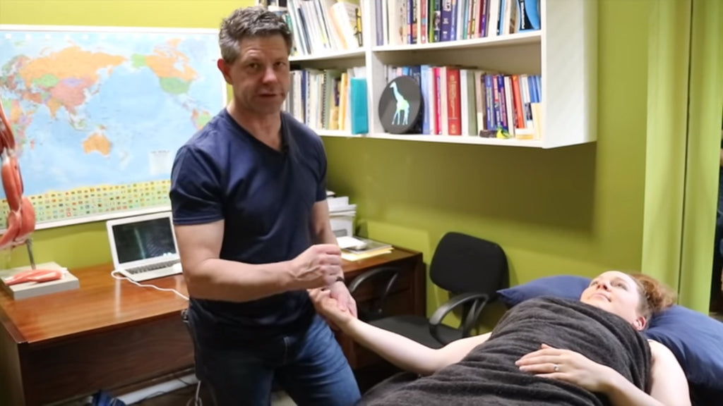 Treating the Forearm Flexors