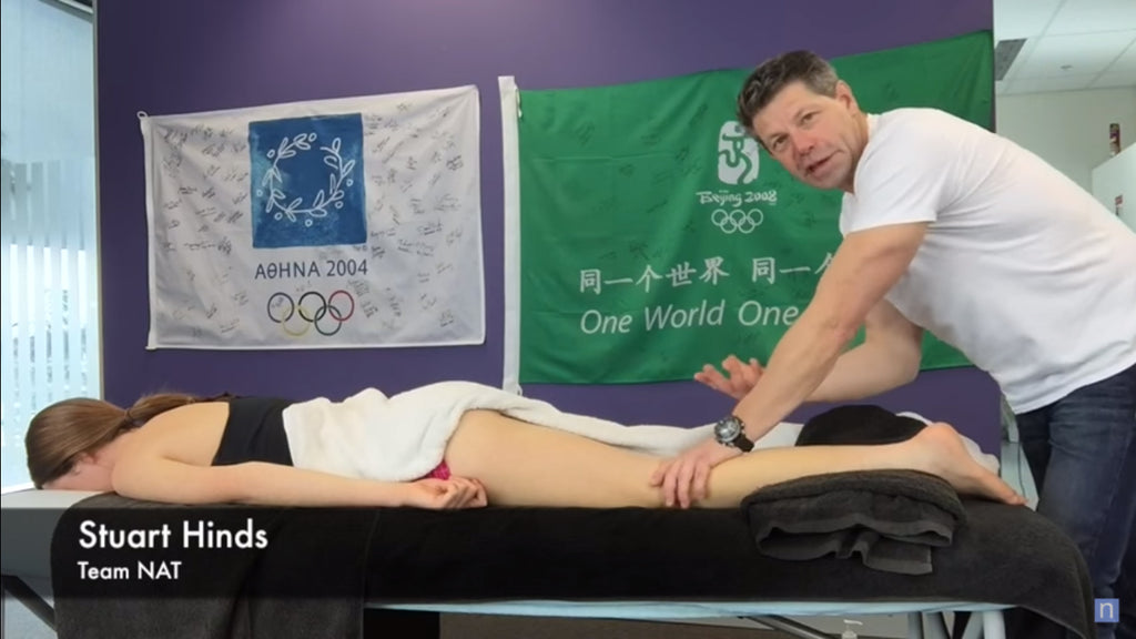 Treating Hypertonic Muscles in Athletes