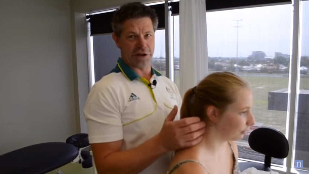 Treating Neck Pain and Stiffness: Part Two
