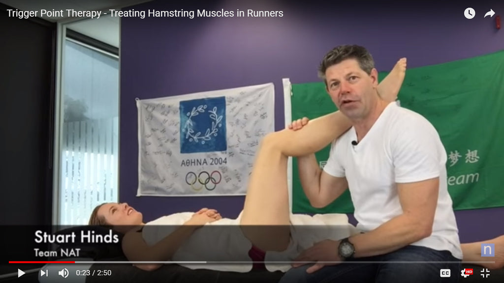 Treating the Hamstrings