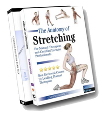 The Anatomy of Stretching NAT Master Course