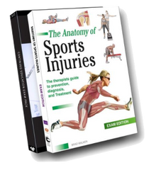 The Anatomy of Sports Injuries NAT Master Course