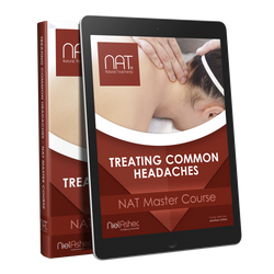 Treating Tension Headache - Trigger Point Master Class (10 CPE)