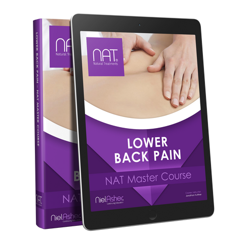 NAT Trigger Point Master Course - Lower Back Pain (10 CPE)