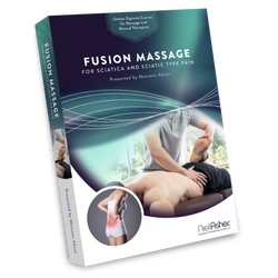 Deep Tissue Massage for Sciatica - NAT Diploma Course