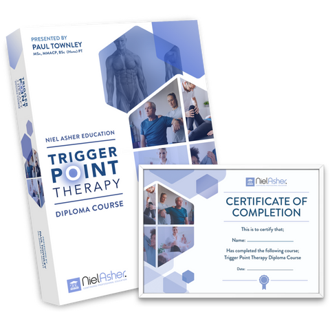 Trigger Point Therapy Diploma Course