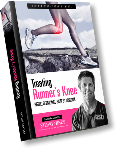 Treating Runner's Knee - Trigger Point Master Class