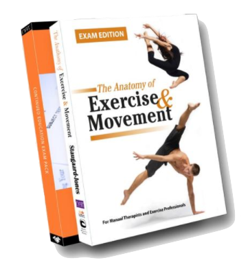 NAT Master Course - Anatomy of Exercise and Movement (10 CPE)