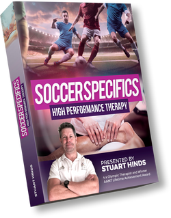 Soccer Specifics - High Performance Therapy
