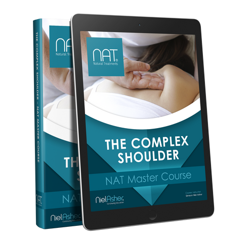 NAT Master Course -Treating the Complex Shoulder (10 CPE)