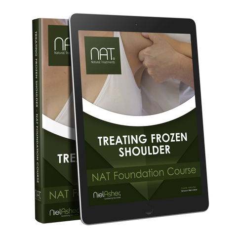 NAT Access Course - Treating Frozen Shoulder (10 CPE)