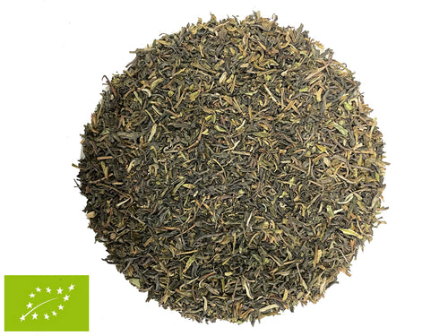 "INDIA - DARJEELING ""SINGELL"" FIRST FLUSH FTGFOP1 DJ4/17 BIO - 109"