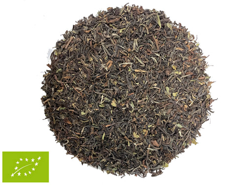 "INDIA - DARJEELING ""HAPPY VALLEY"" BLEND FTGFOP1 BIO - 111"