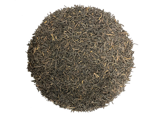 INDIA - ASSAM DECAFFEINATO TGFOP1 - 124
