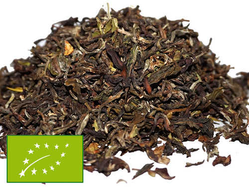 "INDIA - DARJEELING ""WONDER GOPALDHARA"" 1ST FLUSH OOLONG BIO - 137"