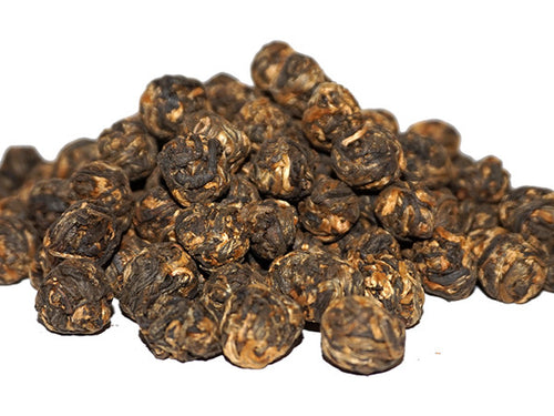 CINA - BLACK GOLDEN PEARLS - 140