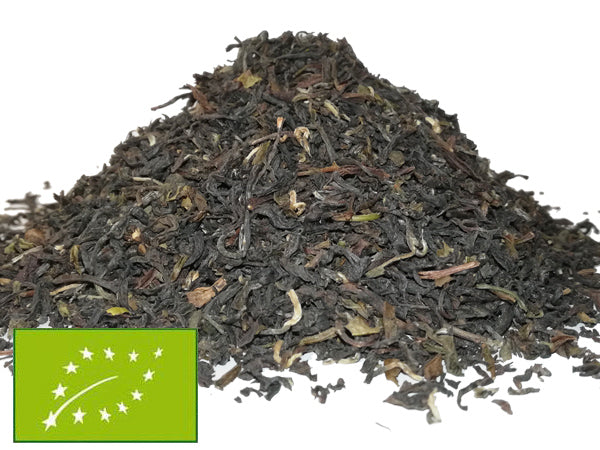 "INDIA - DARJEELING ""MAKAIBARI"" SECOND FLUSH FTGFOP1 (S) BIO - 156"