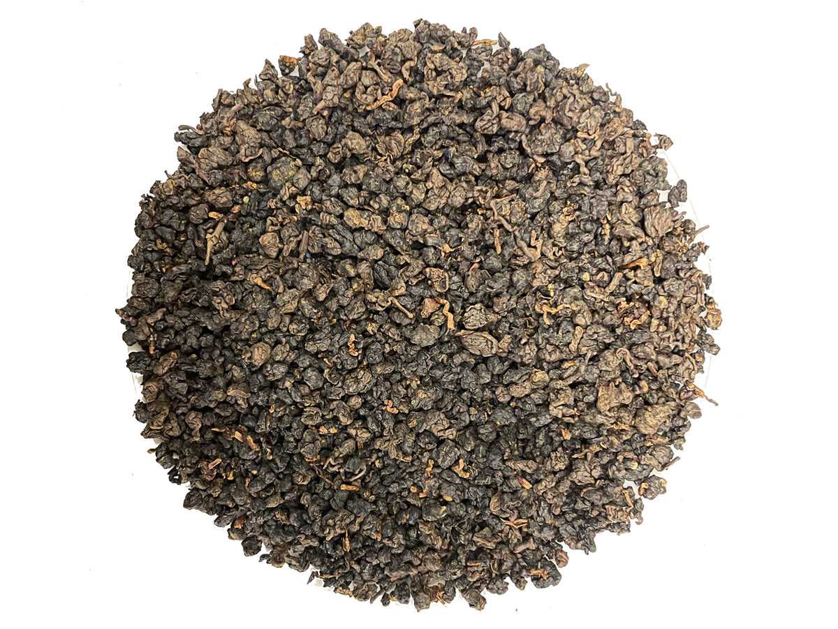 FORMOSA - DARK PEARL OOLONG - 410