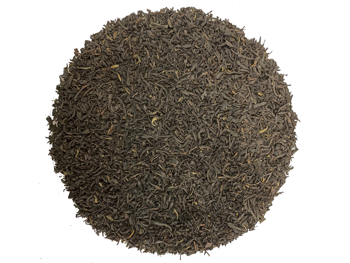 EARL GREY DECAFFEINATO - 541