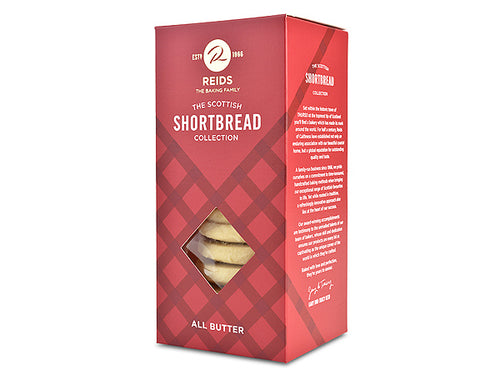 SHORTBREAD ALL BUTTER