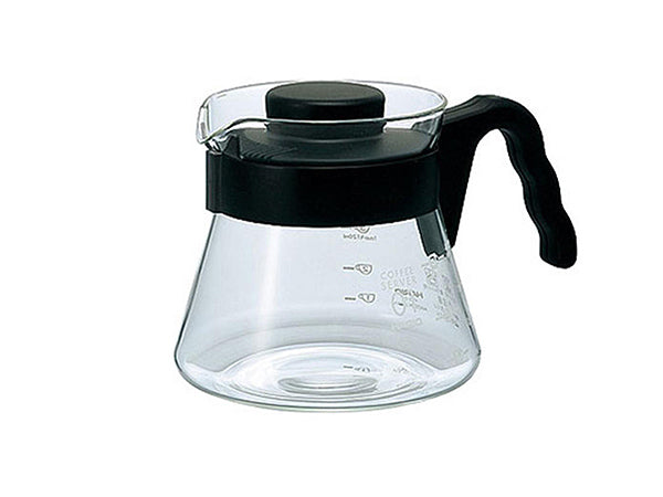 CARAFFA PER V60 450 ML - COFFEE SERVER 450 - HARIO VCS-01B