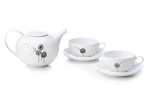 "TEA SET ""JONNA"""