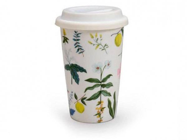 "MUG THERMOS ""GARDEN PARTY"" - NEAVITA"