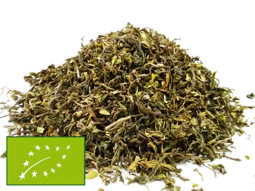 "INDIA - DARJEELING ""PUTTABONG"" FIRST FLUSH SFTGFOP1 DJ7/17 BIO - 145"