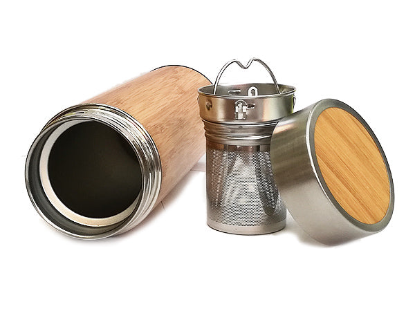 "THERMOS ""BAMBOO"""