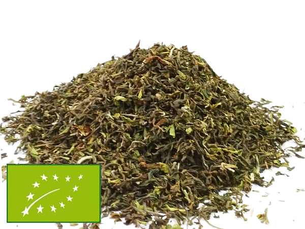 INDIA - DARJEELING FIRST FLUSH BLEND SPECIAL SFTGFOP1 BIO - 110