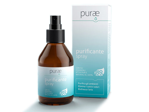 "PURIFICANTE SPRAY "" PURAE """