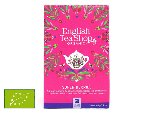 SUPER BERRIES BIO