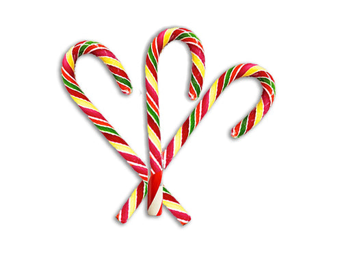 CANDY CANE - TRIS
