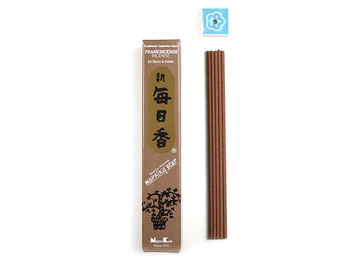 FRANKINCENSE - INCENSO GIAPPONESE - NIPPON KODO