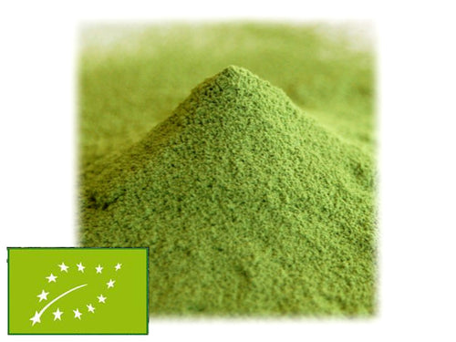 MATCHA FOR LATTE MIX - BIO