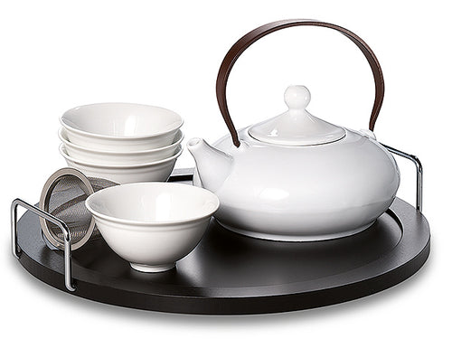 "TEA SET ""ELEA"""